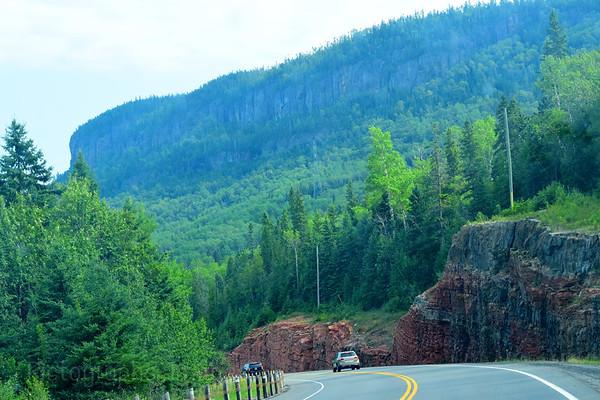 Highway Travel, Photo