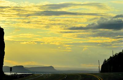 Highway Seventeen, Explore Ontario