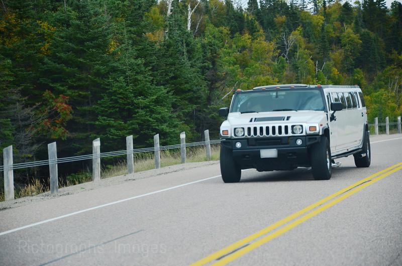 Road Trip, Travel Canada