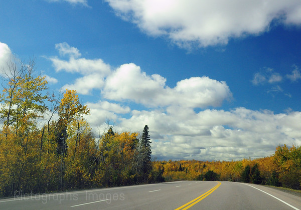 Explore Canada, Trans Canada Highway Landscape, Travel, AWEsome