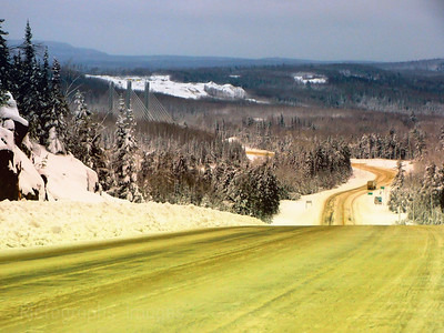 Trans Canada Highways Eleven, Seventeen