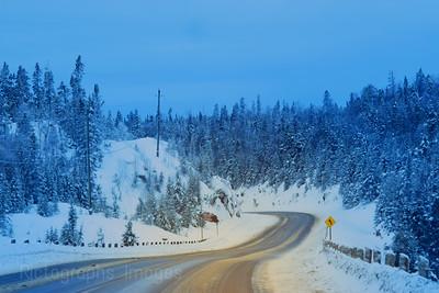 Snowy Highway, 2018
