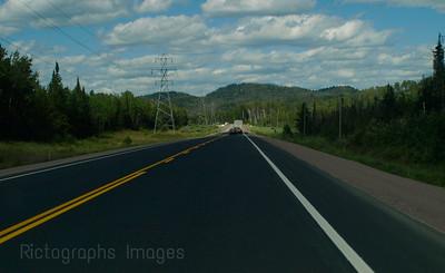Travel Canada, Northern Ontario