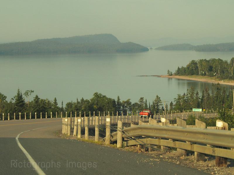 Lake Superior Circle Route, Northern, Ontario
