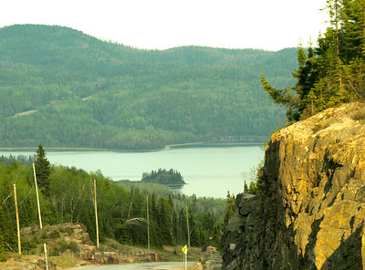 Lake Superior Travel, Road Tripping