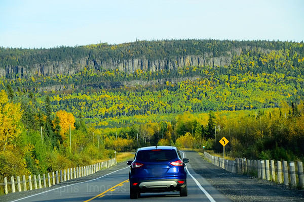 Travel, Explore Canada , Rictographs Images