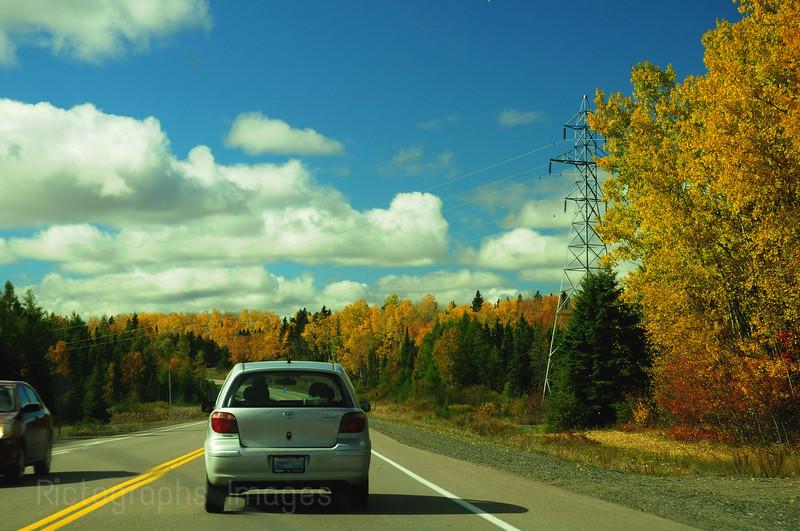 Highway Travel