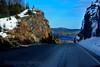 Lake Superior Circle Route, Trans Canada Highway, Seventeen, Northwestern Ontario, Canada