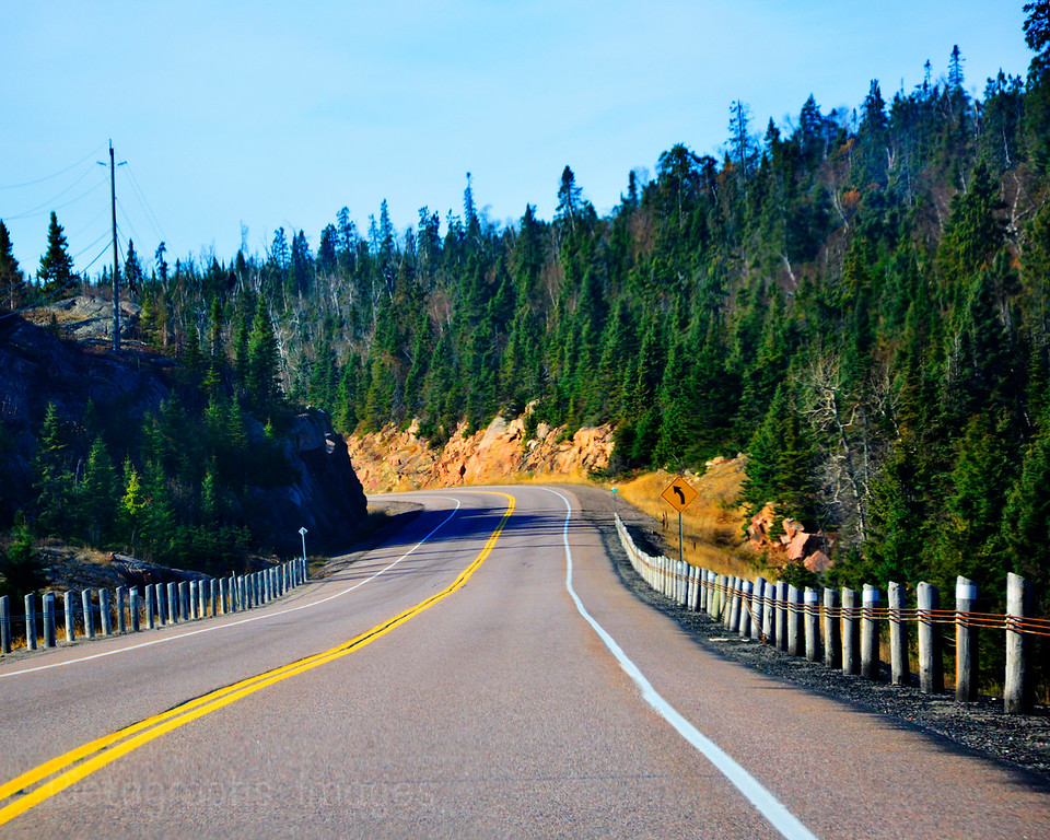 Trans Canada Highway Travel, Photography