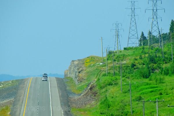 Highway Travel, 2019