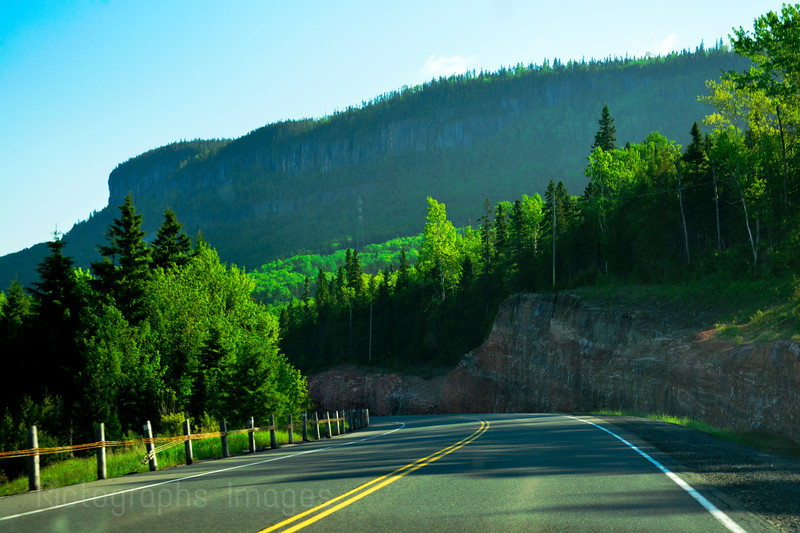 Trans Canada Highway, Seventeen, RoadTrip, Photo