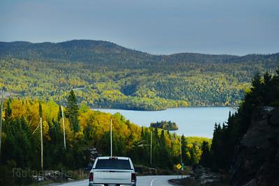 Highway Travel, Fall 2018