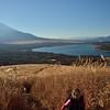 Climbing Panorama Hills