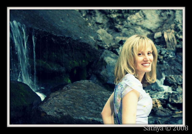 Utah Photo Safari - Hike 2 Donut Falls