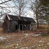 Rural Decay.