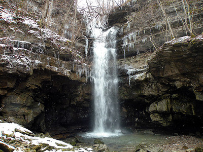 Magic & Madness  in the Cumberland Plateau