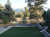 View from Rick and Karen's backyard.