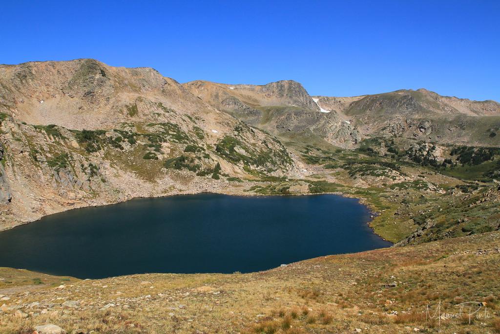 Kings Lake