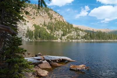 Lake Ypsilon