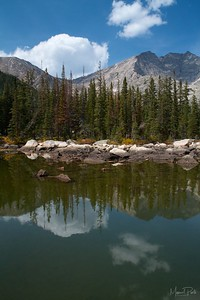 Chipmunk Lake