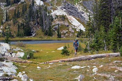 Mountain Marsh