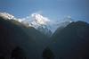 And here is Annapurna again.