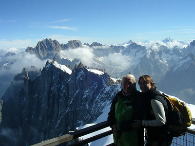 Hiking in the Alps and at Italian Lakes_Sept-Oct 2005