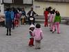 Street scene in Cusco
