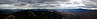pano from mnt flume