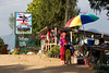 Shopping along the Burma border