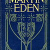 "Jack finished his novel ""Martin Eden"" at the hotel."