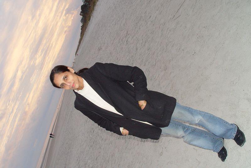 Evening on Hilton Head