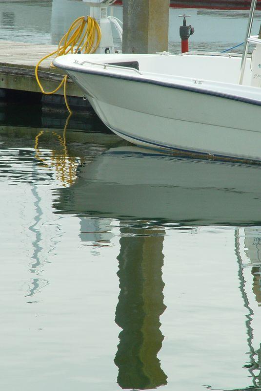Beaufort - Boats January 1, 2005