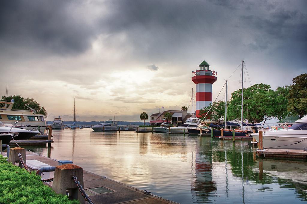 Harbour Town Light