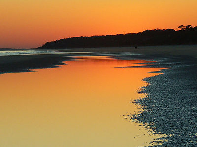 Hilton Head Sunsets 2005