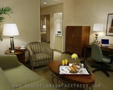 Hilton Suites, Toronto - Markham Conference Centre and Spa
