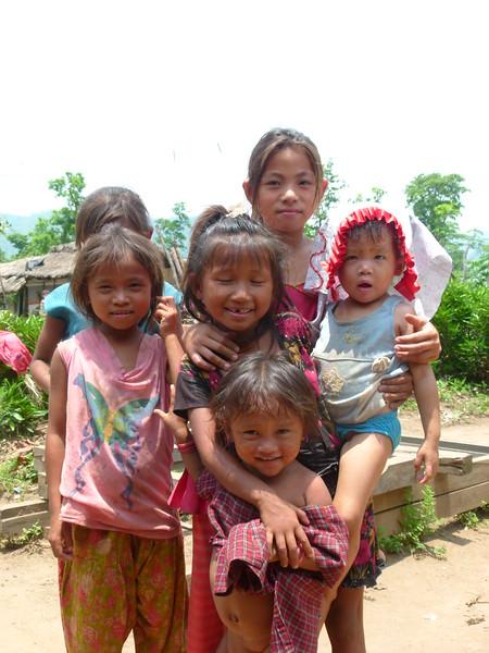 6 - Chitwan, Nepal