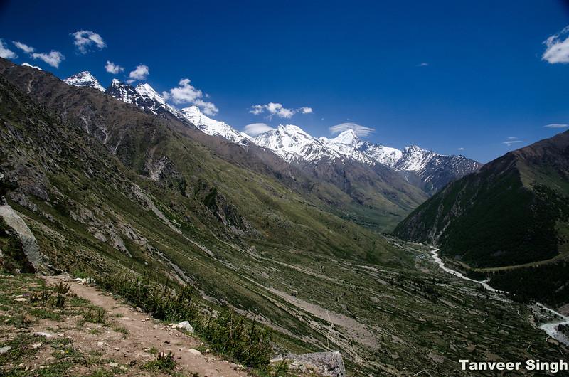 "Taken at Latitude/Longitude:31.354372/78.444794. 1.75 km South-East Mastarang Himachal Pradesh India <a href=""http://www.geonames.org/maps/google_31.354372_78.444794.html""> (Map link)</a>"