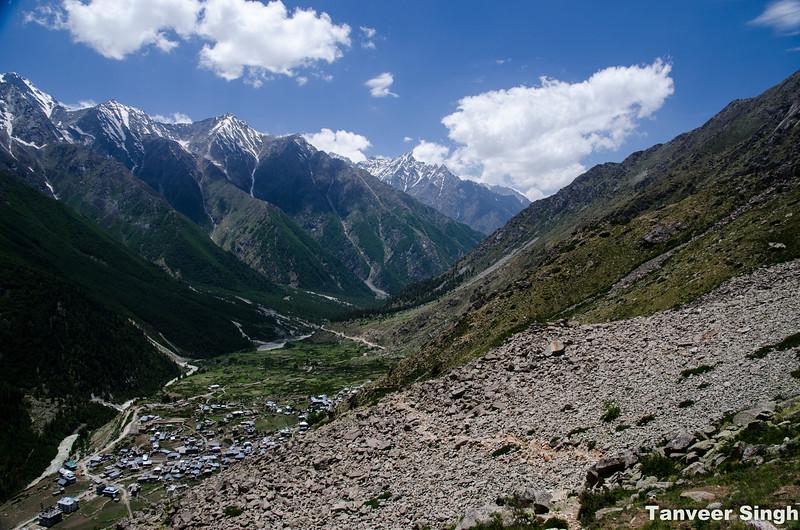 "Taken at Latitude/Longitude:31.354540/78.443157. 1.64 km South-East Mastarang Himachal Pradesh India <a href=""http://www.geonames.org/maps/google_31.354540_78.443157.html""> (Map link)</a>"