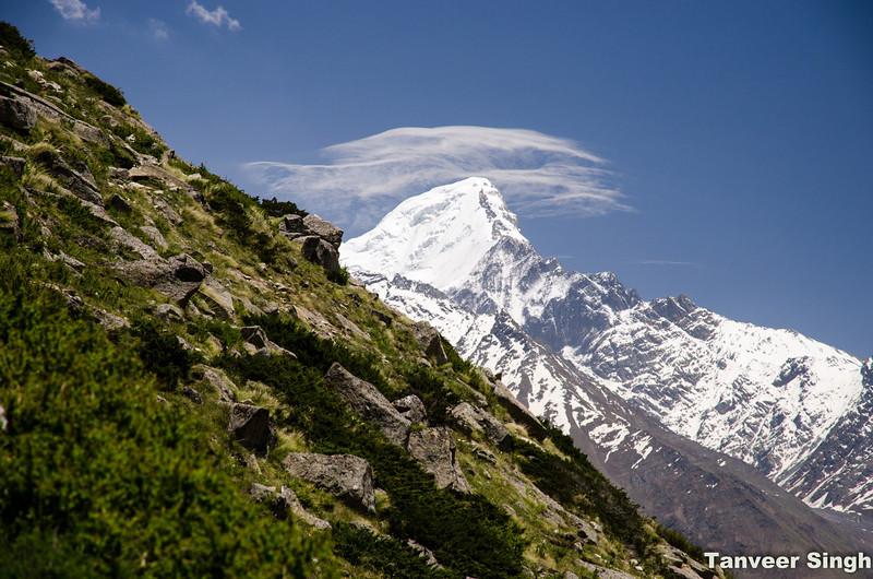 "Taken at Latitude/Longitude:31.354429/78.443742. 1.68 km South-East Mastarang Himachal Pradesh India <a href=""http://www.geonames.org/maps/google_31.354429_78.443742.html""> (Map link)</a>"