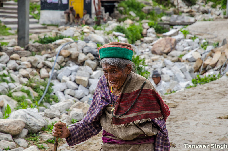 "Taken at Latitude/Longitude:31.352003/78.436435. 1.66 km South Mastarang Himachal Pradesh India <a href=""http://www.geonames.org/maps/google_31.352003_78.436435.html""> (Map link)</a>"