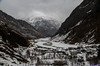 "Taken at Latitude/Longitude:31.013465/78.710000. 3.13 km South-West Harsil Uttarakhand India <a href=""http://www.geonames.org/maps/google_31.013465_78.710000.html""> (Map link)</a>"