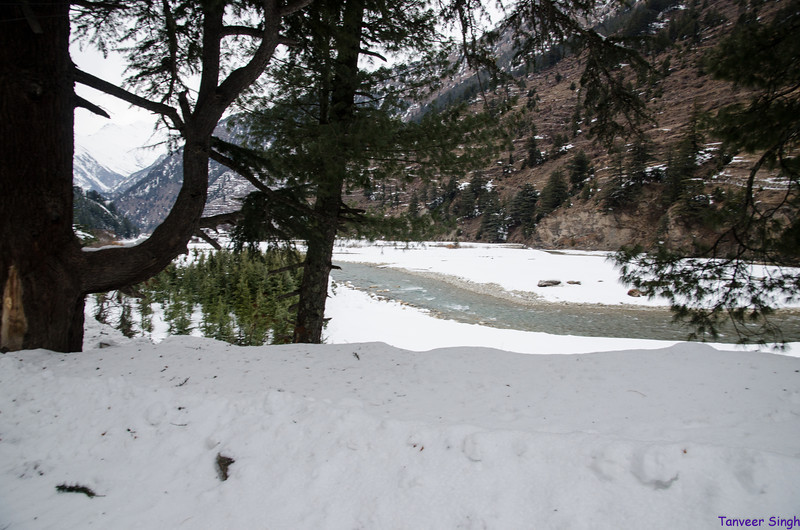 "Taken at Latitude/Longitude:31.039837/78.796263. 6.04 km East Harsil Uttarakhand India <a href=""http://www.geonames.org/maps/google_31.039837_78.796263.html""> (Map link)</a>"