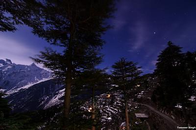 Himachal Mar 2013