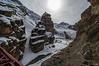 "Taken at Latitude/Longitude:32.327359/77.917230. 3.68 km West Morang Himachal Pradesh India <a href=""http://www.geonames.org/maps/google_32.327359_77.917230.html""> (Map link)</a>"