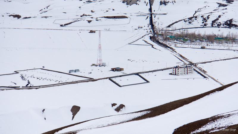 "Taken at Latitude/Longitude:32.261739/78.061204. 4.72 km North Kaja Himachal Pradesh India <a href=""http://www.geonames.org/maps/google_32.261739_78.061204.html""> (Map link)</a>"