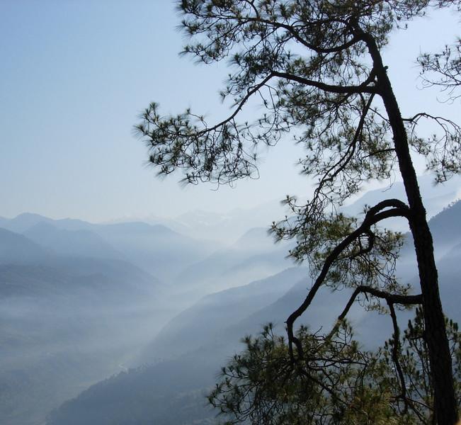 Uttaranchal Valley