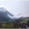 Climbing the Zillertal Valley