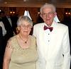 John & Lorna on Formal Night