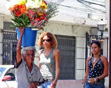 Historic Santo Domingo